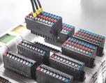 WEIDMULLER/OMNIMATE装置联接件和电子外壳