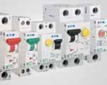 EATON/微型断路器,保护产品及配件