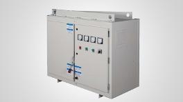 EATON/低压液冷变频柜CC-V-L系列
